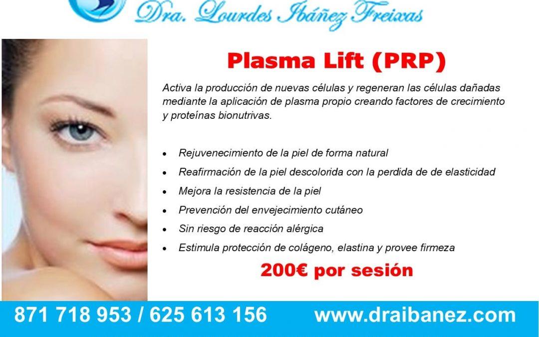 Plasma Lift (PRP)